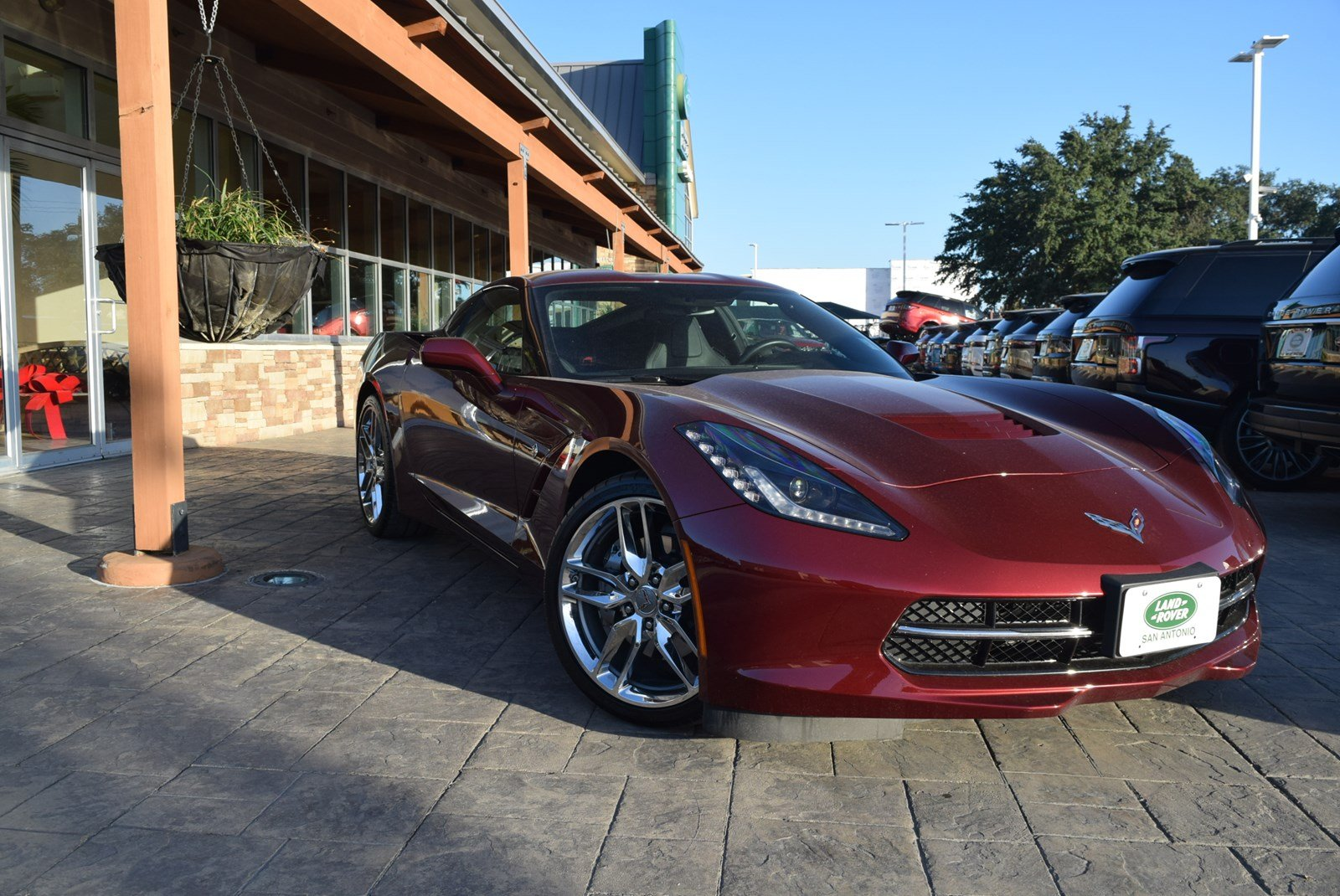 Pre-Owned 2019 Chevrolet Corvette 1LT