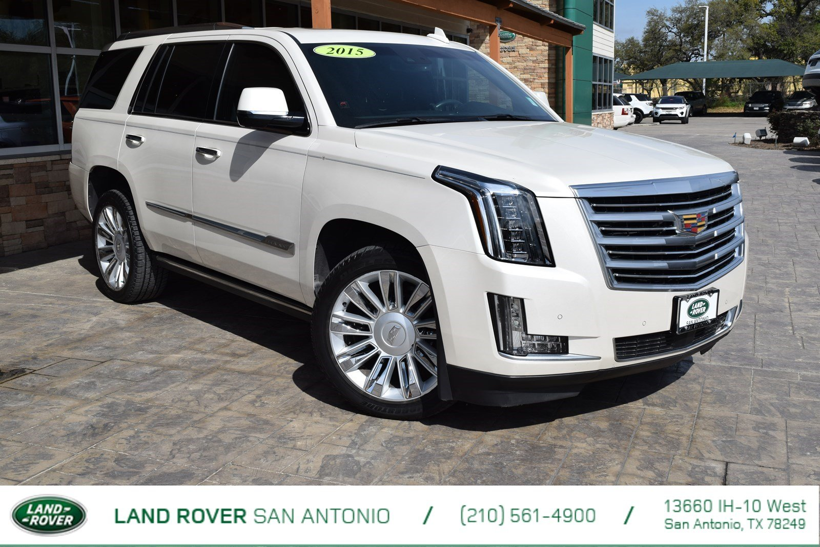 cadillac inventory escalade suv used owned luxury certified pre premium in