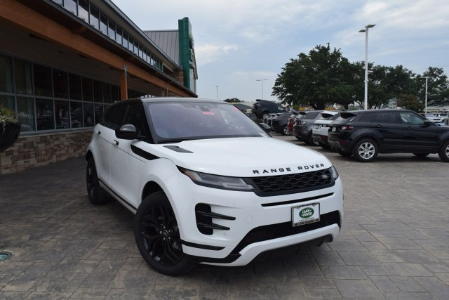 2020 Range Rover Evoque Options And Price >> New 2020 Land Rover Range Rover Evoque R Dynamic Hse Awd