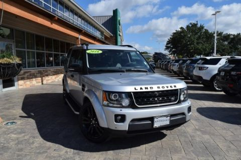 Who Owns Land Rover >> 24 Used Vehicles For Sale Land Rover San Antonio