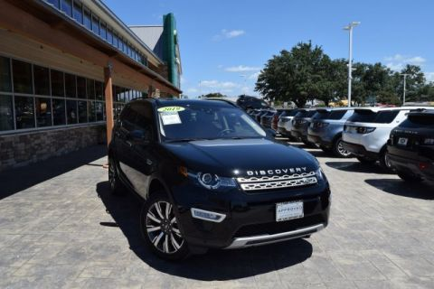 Who Owns Range Rover >> Certified Pre Owned Land Rovers For Sale Land Rover San Antonio