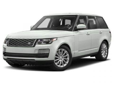 2020 Land Rover Range Rover 5.0L V8 Supercharged Autobiography