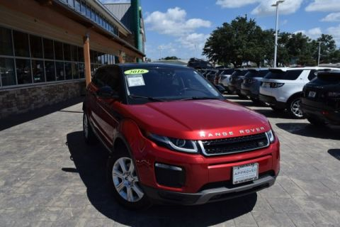 22 Used Vehicles For Sale | Land Rover San Antonio