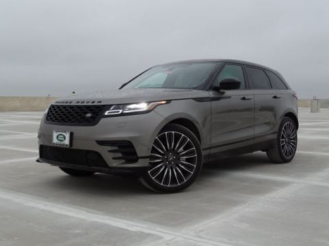 New 2020 Land Rover Range Rover Velar P380 HSE R-Dynamic With Navigation & 4WD