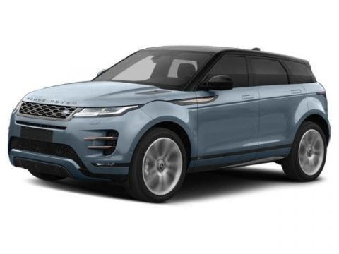 2020 Land Rover Range Rover Evoque Dynamic